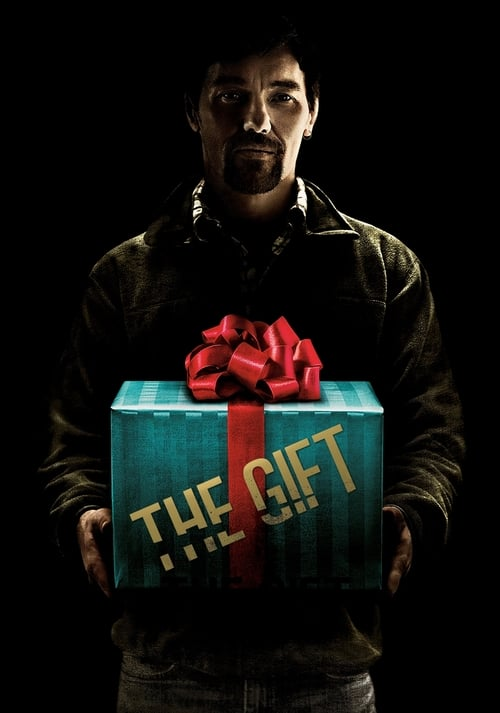 Streaming The Gift (2015) Full Movie