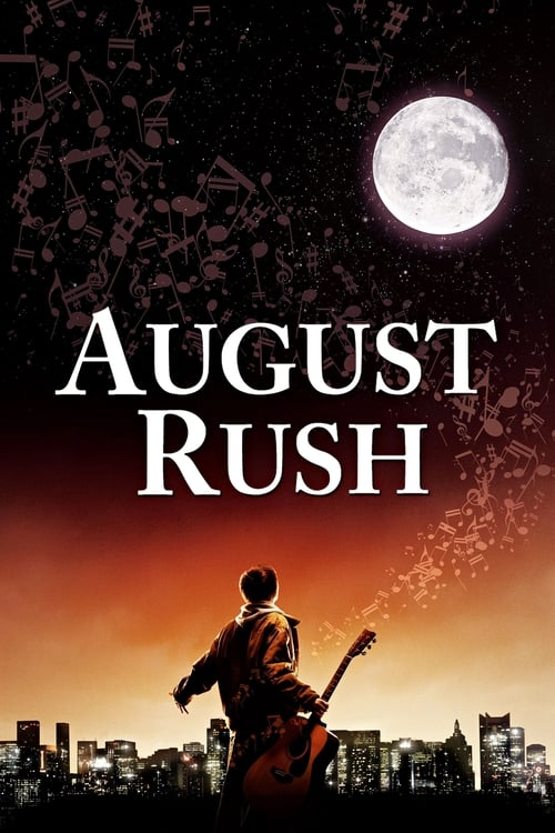 Download August Rush (2007) Full Movie