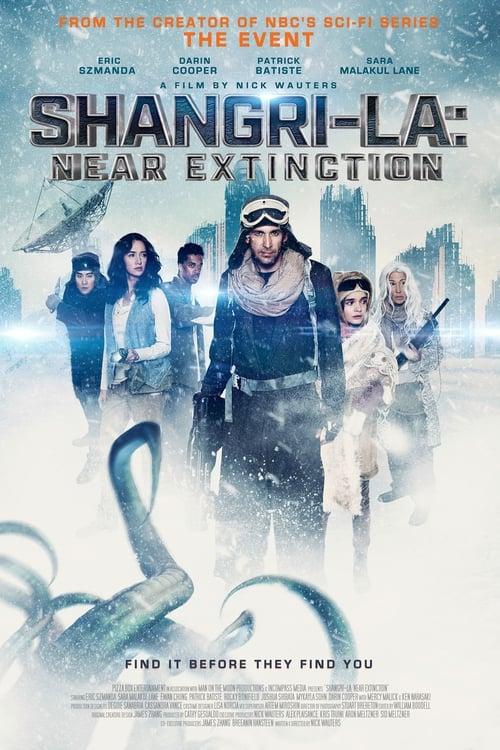 شاهد الفيلم Shangri-La: Near Extinction مجاني باللغة العربية