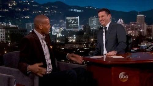 Jimmy Kimmel Live!: Season 13 – Episod Naomi Watts, Reggie Miller, Carly Rae Jepsen