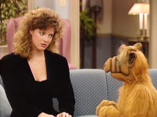 Alf 1988 1080p Retail: Season 3 – Episode Torn Between Two Lovers