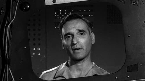 The Twilight Zone 1963 Imdb: Season 5 – Episode Probe 7 - Over and Out