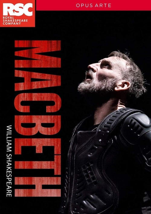 Assistir Filme RSC Live: Macbeth Em Português Online