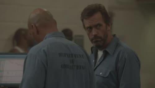 House - Season 8 - Episode 1: Twenty Vicodin