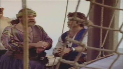 The Adventures of Sinbad: Season 1 – Episode Return of Sinbad (2)