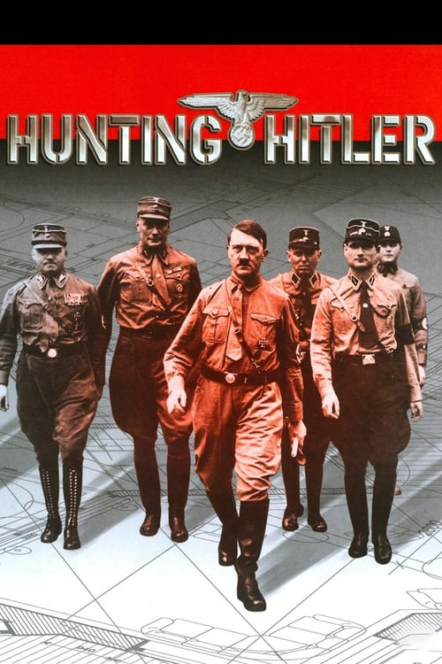 Hunting Hitler (2009)