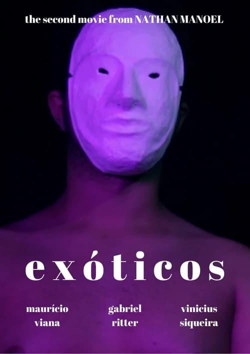 Elokuva EXÓTICOS Tekstityksellä Verkossa