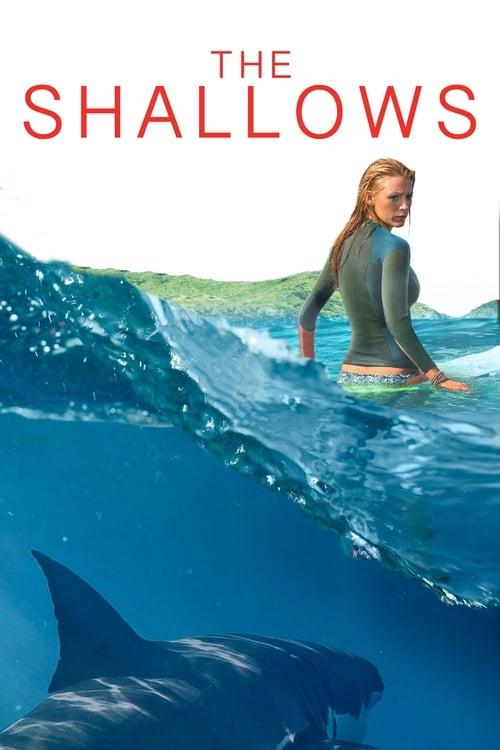 The Shallows ( Karanlık Sular )