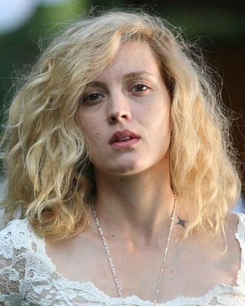 Morgen met Evelyne Brochu » Acteurs » Film op TV: Alle ...