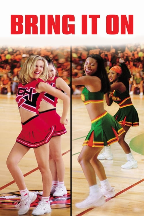 Bring It On - Poster
