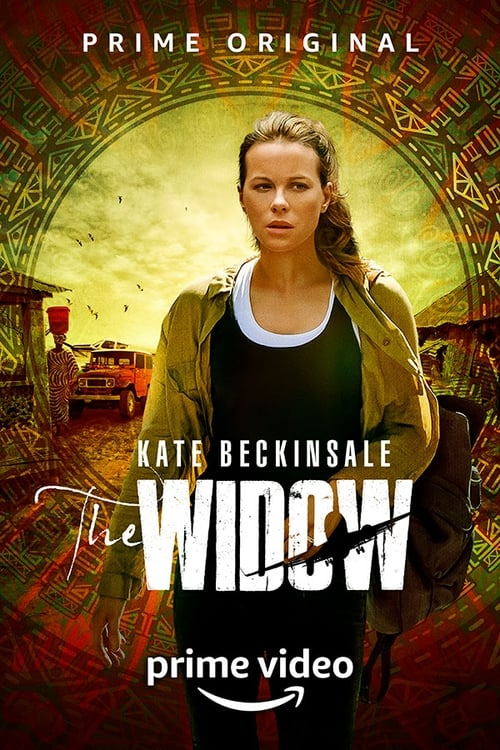 The Widow - Poster