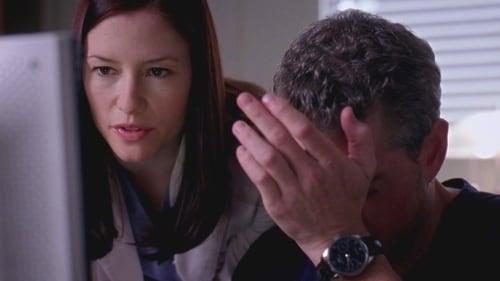 Grey's Anatomy: Season 5 – Episode All by Myself