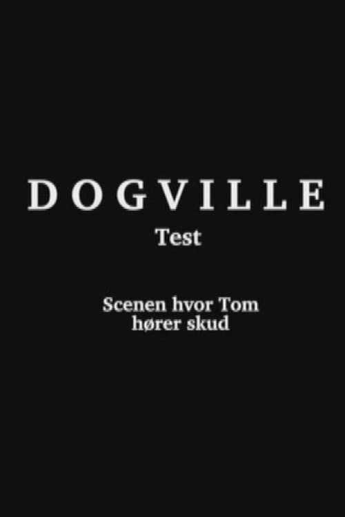 Ver pelicula Dogville: The Pilot Online