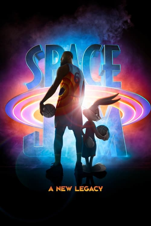 Space Jam: A New Legacy - Poster