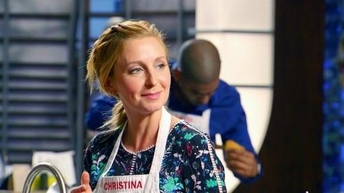 MasterChef: Season 7 – Episode Sweet Surprise