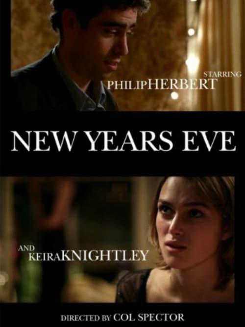 Mira La Película New Year's Eve Con Subtítulos En Línea