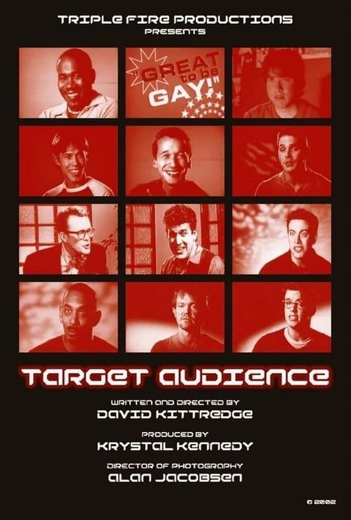 Assistir Target Audience Online
