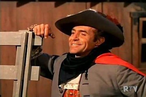 Daniel Boone 1967 Streaming: Season 3 – Episode The Symbol
