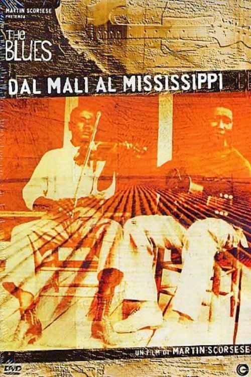 Película The Blues - Dal Mali al Mississippi En Línea