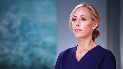 Grey's Anatomy - Season 16 - Episode 10: Help Me Through the Night (II)