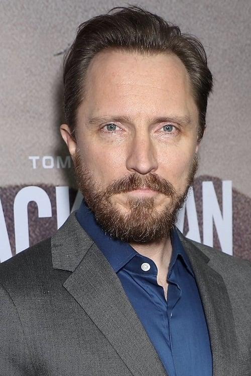 Kép: John Hoogenakker színész profilképe