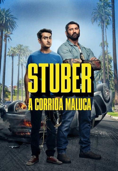 Assistir Stuber - A Corrida Maluca