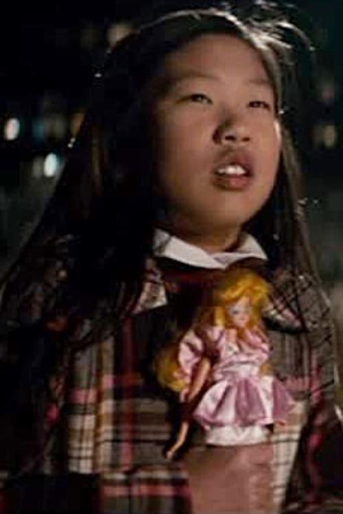 Haeun Hannah Cho