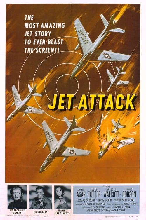 Jet Attack