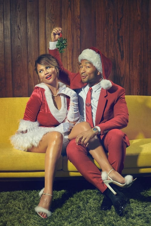 Watch A Legendary Christmas with John & Chrissy 2017 Online HDQ