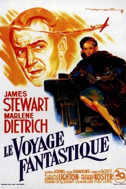 Regarder Le Voyage fantastique Gratuit En Ligne