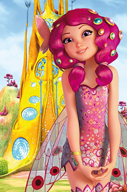 Watch Mia and Me online