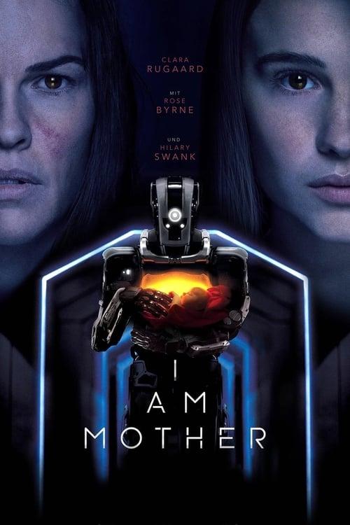 Poster von I Am Mother