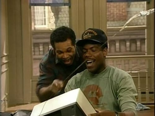The Cosby Show: Season 7 – Episode It's Your Move