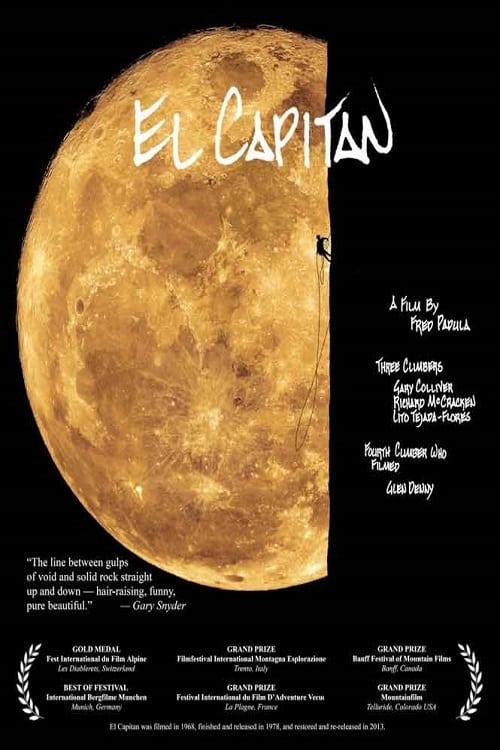 Filme El Capitan Online Grátis