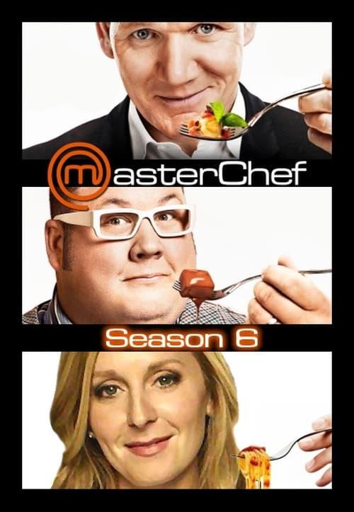 MasterChef: Season 9 Episode 10