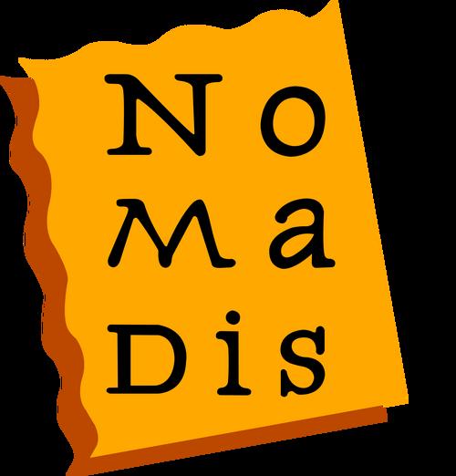 Nomadis Images                                                              Logo