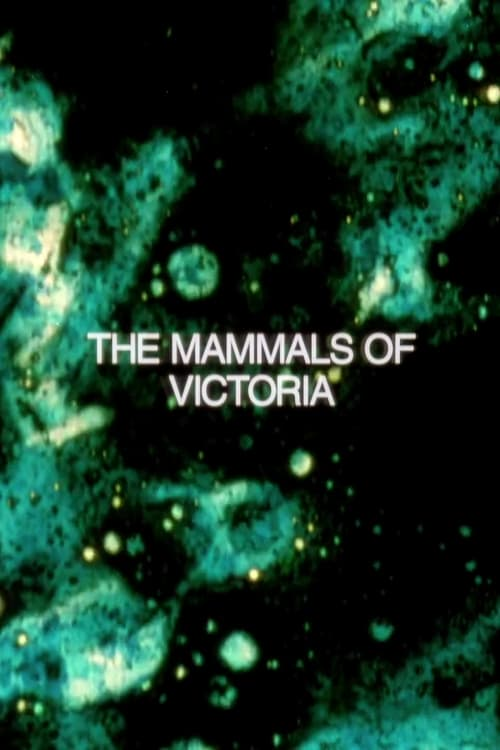 Assistir The Mammals of Victoria Online