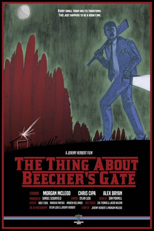 Assistir The Thing About Beecher's Gate Em Português Online
