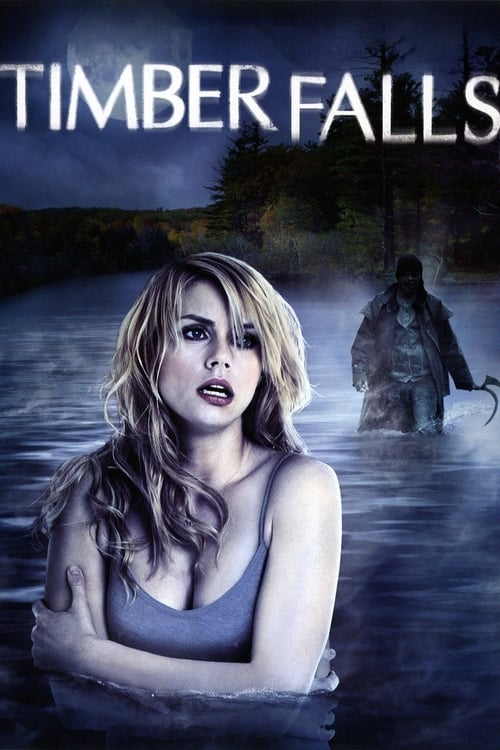 Largescale poster for Timber Falls