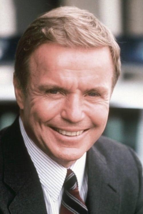 Richard Jaeckel