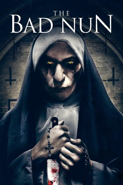Mira The Satanic Nun Con Subtítulos En Español