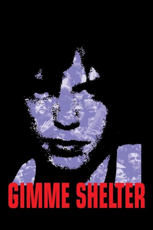 Regarder Gimme Shelter (1970) Streaming HD FR