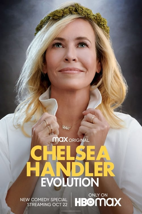 Chelsea Handler : Evolution