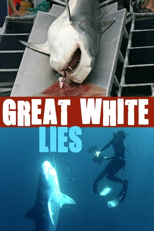 Great White Lies