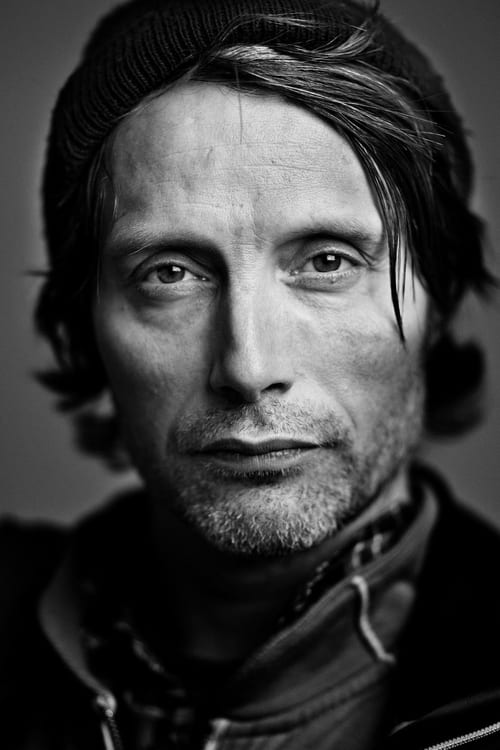 Largescale poster for Mads Mikkelsen