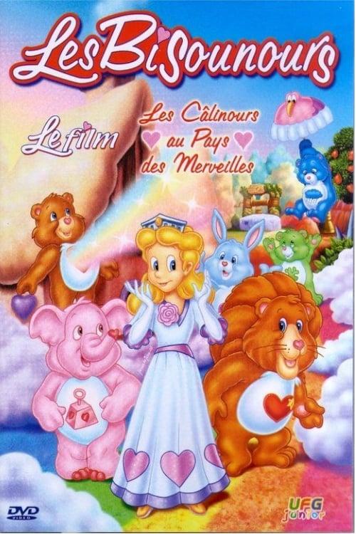 ➤ Les Calinours au pays des merveilles (1987) streaming Netflix FR