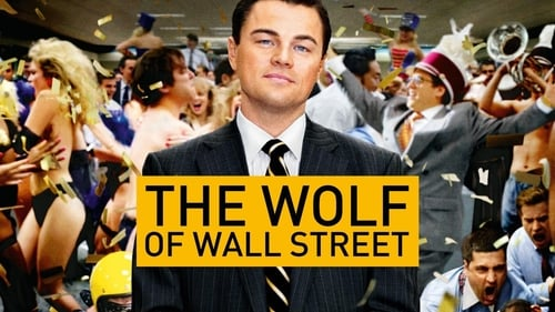The Wolf of Wall Street - EARN. SPEND. PARTY. - Azwaad Movie Database