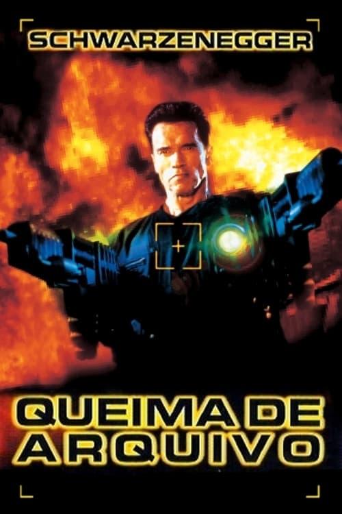 Queima de Arquivo 1996 - BluRay 1080p / Dual Áudio 5.1 – Download