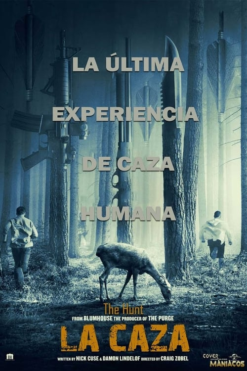 The Hunt Peliculas gratis