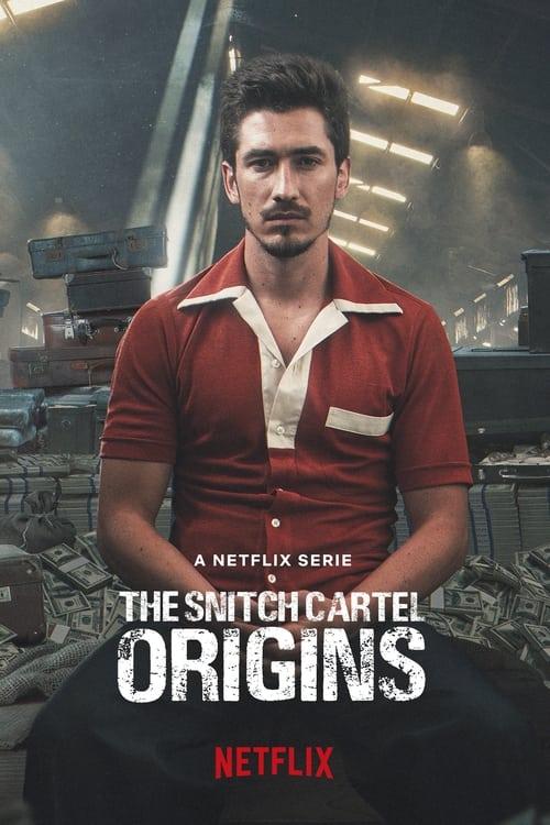 The Snitch Cartel: Origins (2021)
